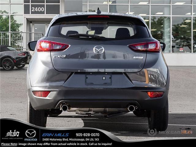 2019 Mazda CX-3 GS (Stk: 19-0111) in Mississauga - Image 5 of 24