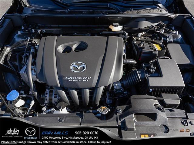 2019 Mazda CX-3 GS (Stk: 19-0111) in Mississauga - Image 6 of 24