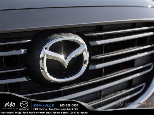 2019 Mazda CX-3 GS (Stk: 19-0111) in Mississauga - Image 9 of 24
