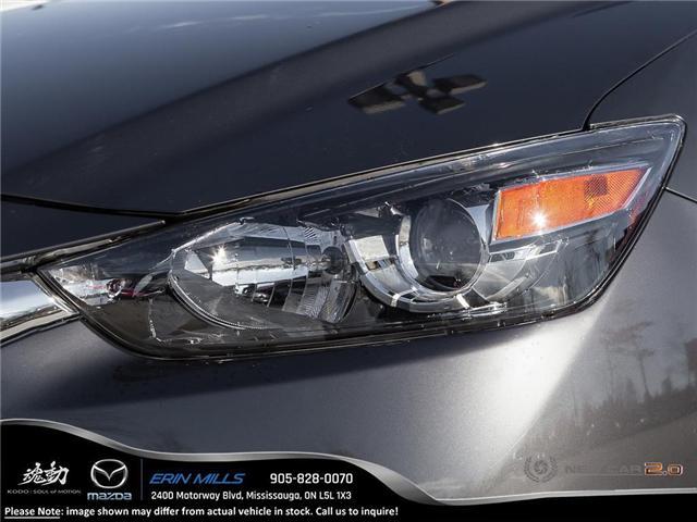 2019 Mazda CX-3 GS (Stk: 19-0111) in Mississauga - Image 10 of 24