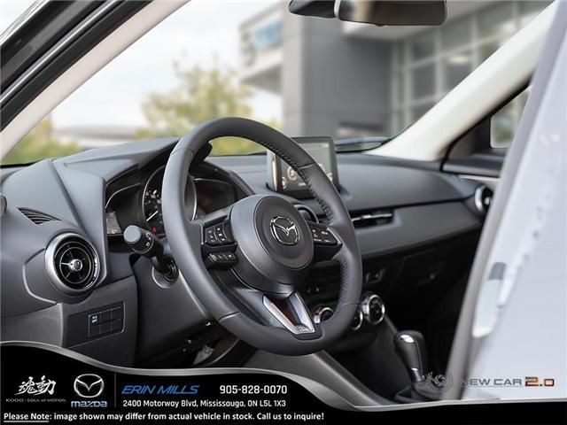 2019 Mazda CX-3 GS (Stk: 19-0111) in Mississauga - Image 12 of 24