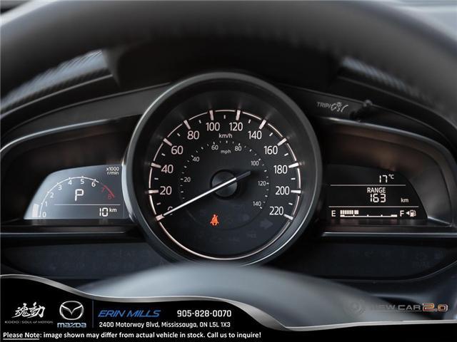 2019 Mazda CX-3 GS (Stk: 19-0111) in Mississauga - Image 15 of 24