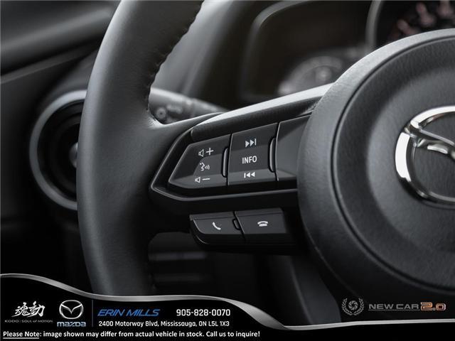 2019 Mazda CX-3 GS (Stk: 19-0111) in Mississauga - Image 16 of 24