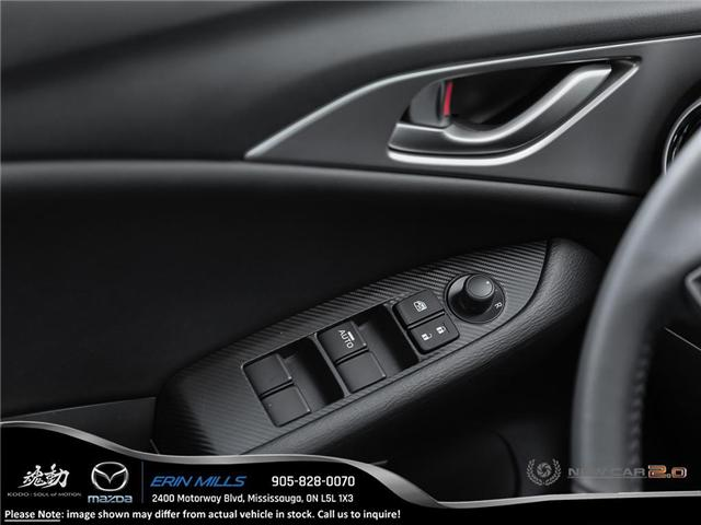 2019 Mazda CX-3 GS (Stk: 19-0111) in Mississauga - Image 17 of 24