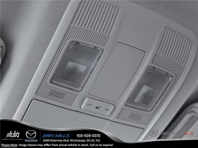 2019 Mazda CX-3 GS (Stk: 19-0111) in Mississauga - Image 20 of 24