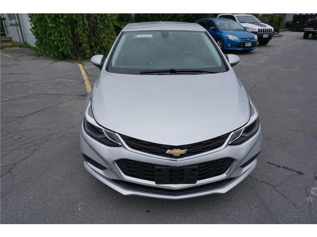 2018 Chevrolet Cruze LT Auto (Stk: 18A056) in Kingston - Image 21 of 23