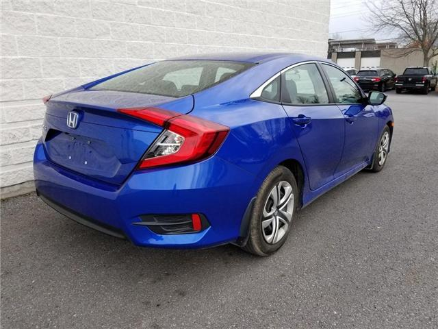 2018 Honda Civic LX (Stk: 18074) in Kingston - Image 6 of 24