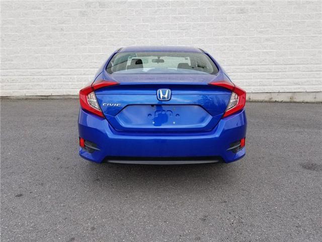 2018 Honda Civic LX (Stk: 18074) in Kingston - Image 7 of 24