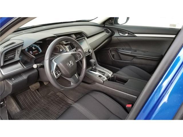 2018 Honda Civic LX (Stk: 18074) in Kingston - Image 10 of 24