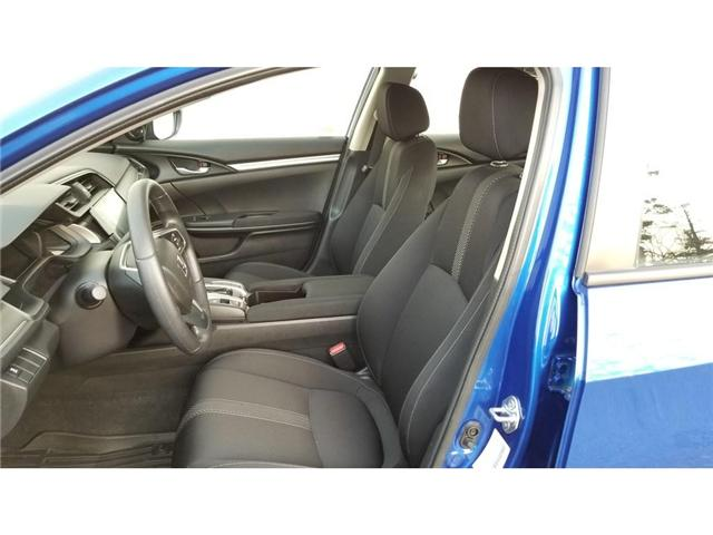 2018 Honda Civic LX (Stk: 18074) in Kingston - Image 11 of 24