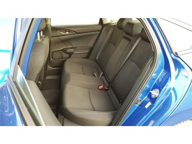 2018 Honda Civic LX (Stk: 18074) in Kingston - Image 12 of 24