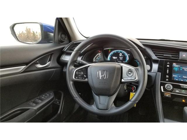 2018 Honda Civic LX (Stk: 18074) in Kingston - Image 14 of 24