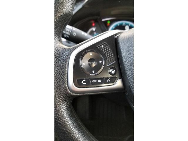 2018 Honda Civic LX (Stk: 18074) in Kingston - Image 16 of 24