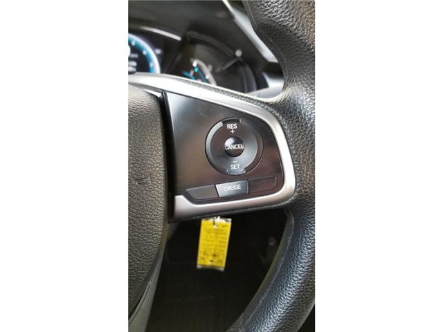 2018 Honda Civic LX (Stk: 18074) in Kingston - Image 17 of 24