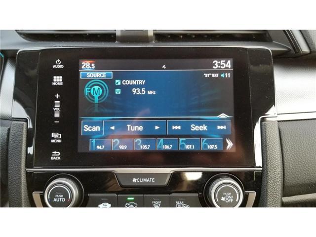 2018 Honda Civic LX (Stk: 18074) in Kingston - Image 20 of 24