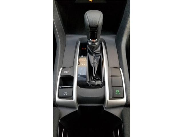 2018 Honda Civic LX (Stk: 18074) in Kingston - Image 22 of 24