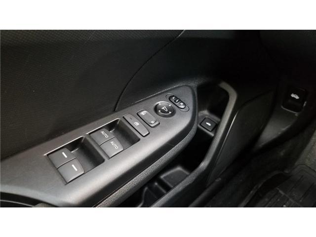 2018 Honda Civic LX (Stk: 18074) in Kingston - Image 23 of 24