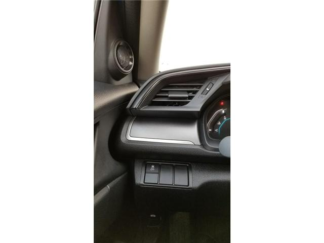 2018 Honda Civic LX (Stk: 18074) in Kingston - Image 24 of 24