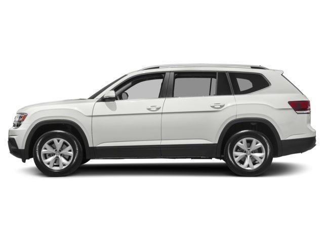 2019 Volkswagen Atlas 3.6 FSI Execline (Stk: VWTQ5401) in Richmond - Image 2 of 8