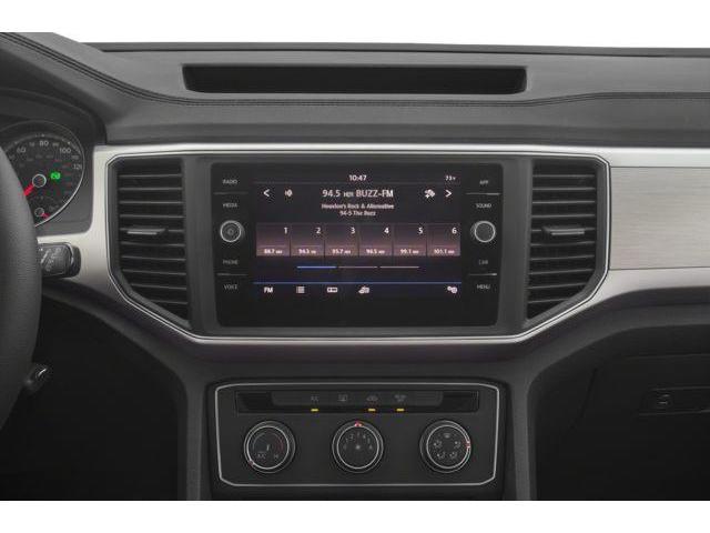 2019 Volkswagen Atlas 3.6 FSI Highline (Stk: VWTQ5393) in Richmond - Image 7 of 8