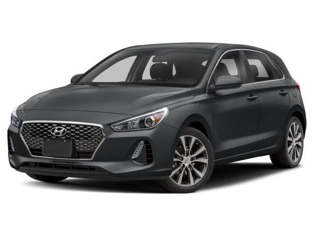 2019 Hyundai Elantra GT Preferred (Stk: KE088153) in Abbotsford - Image 1 of 9