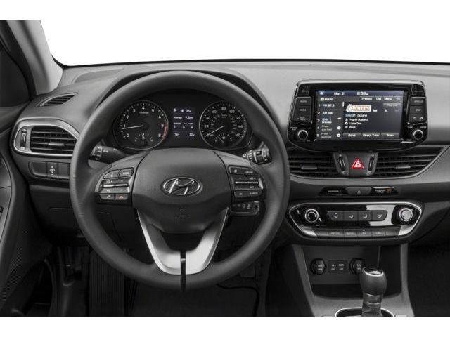 2019 Hyundai Elantra GT Preferred (Stk: KE088153) in Abbotsford - Image 4 of 9