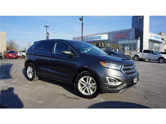 2015 Ford Edge SEL (Stk: CN4599) in Hamilton - Image 2 of 30