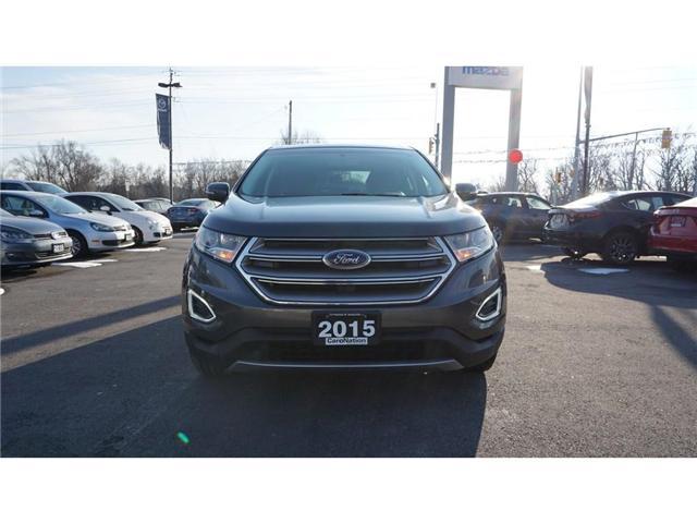 2015 Ford Edge SEL (Stk: CN4599) in Hamilton - Image 3 of 30