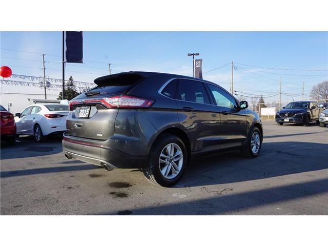 2015 Ford Edge SEL (Stk: CN4599) in Hamilton - Image 6 of 30