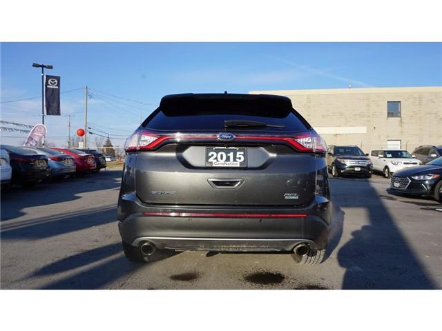2015 Ford Edge SEL (Stk: CN4599) in Hamilton - Image 7 of 30