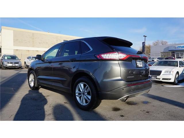 2015 Ford Edge SEL (Stk: CN4599) in Hamilton - Image 8 of 30