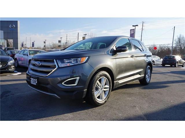 2015 Ford Edge SEL (Stk: CN4599) in Hamilton - Image 10 of 30