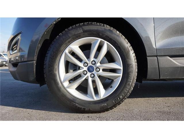 2015 Ford Edge SEL (Stk: CN4599) in Hamilton - Image 11 of 30