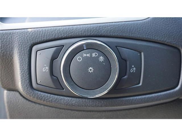 2015 Ford Edge SEL (Stk: CN4599) in Hamilton - Image 16 of 30