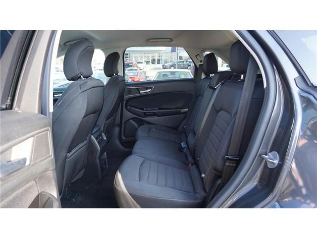 2015 Ford Edge SEL (Stk: CN4599) in Hamilton - Image 22 of 30