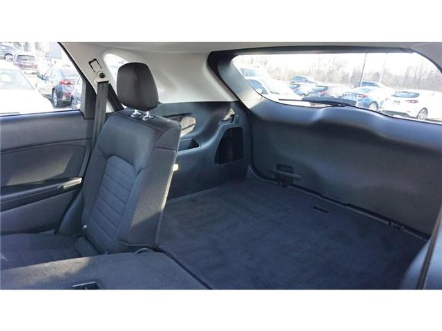 2015 Ford Edge SEL (Stk: CN4599) in Hamilton - Image 25 of 30