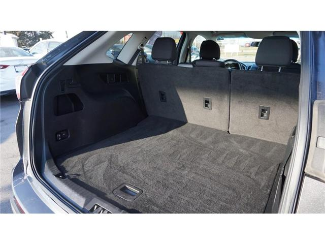 2015 Ford Edge SEL (Stk: CN4599) in Hamilton - Image 27 of 30
