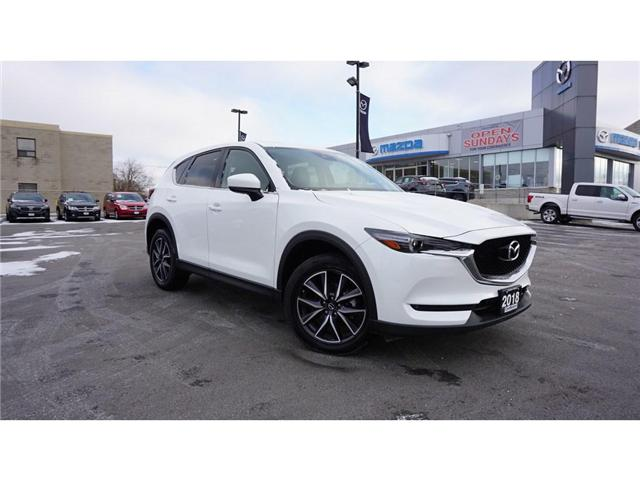 2018 Mazda CX-5 GT (Stk: HR716) in Hamilton - Image 2 of 30
