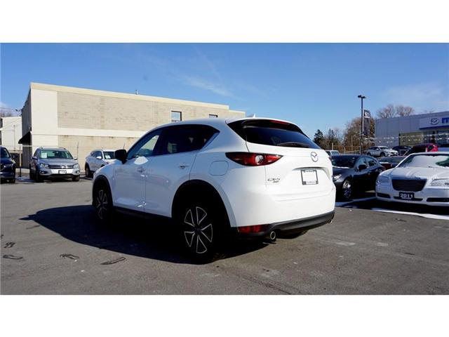2018 Mazda CX-5 GT (Stk: HR716) in Hamilton - Image 8 of 30