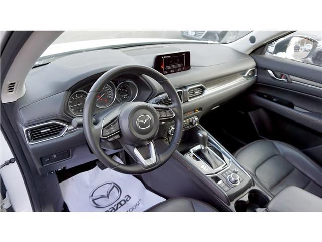 2018 Mazda CX-5 GT (Stk: HR716) in Hamilton - Image 16 of 30