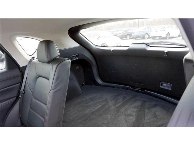 2018 Mazda CX-5 GT (Stk: HR716) in Hamilton - Image 27 of 30