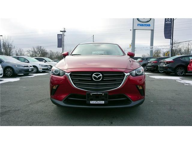 2019 Mazda CX-3 GS (Stk: HR711) in Hamilton - Image 2 of 30