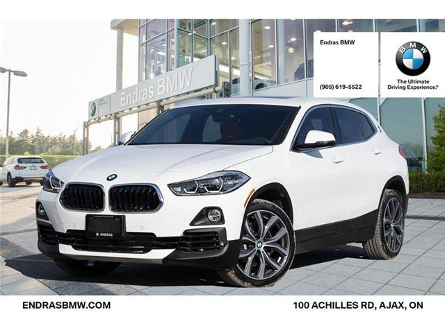 2018 BMW X2 xDrive28i (Stk: P5736) in Ajax - Image 1 of 22
