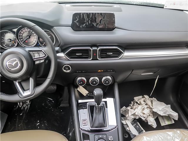 2019 Mazda CX-5 GS (Stk: M6453) in Waterloo - Image 13 of 16