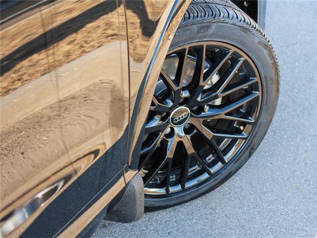 2018 Audi Q3 2.0T Technik (Stk: N4644) in Calgary - Image 3 of 6