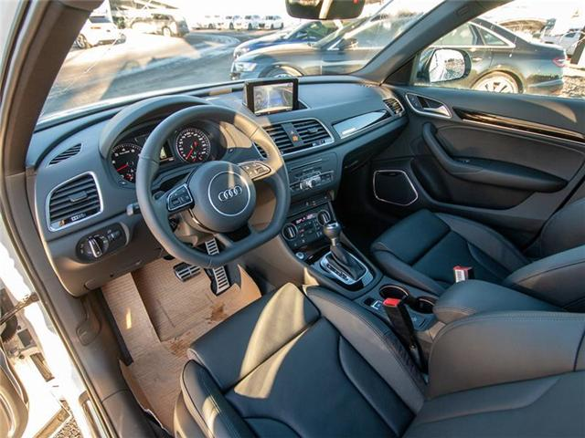 2018 Audi Q3 2.0T Technik (Stk: N4837) in Calgary - Image 3 of 5