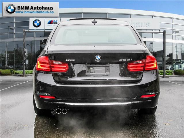 2014 BMW 328i xDrive (Stk: P8618) in Thornhill - Image 6 of 24