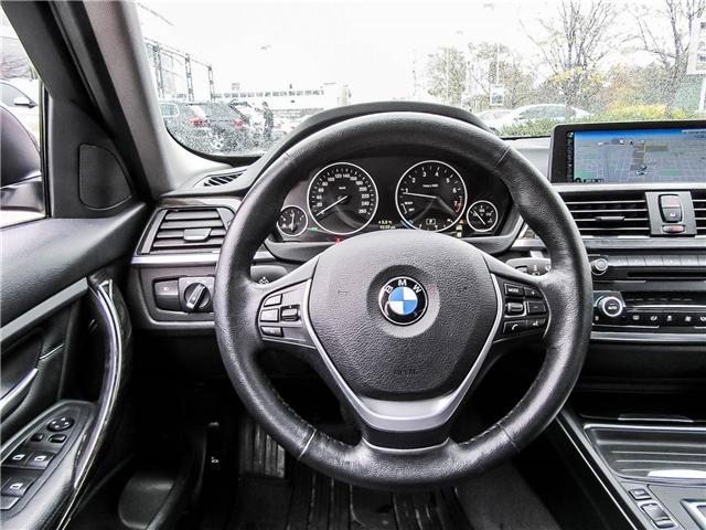 2014 BMW 328i xDrive (Stk: P8618) in Thornhill - Image 12 of 24