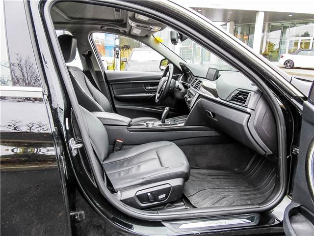 2014 BMW 328i xDrive (Stk: P8618) in Thornhill - Image 16 of 24