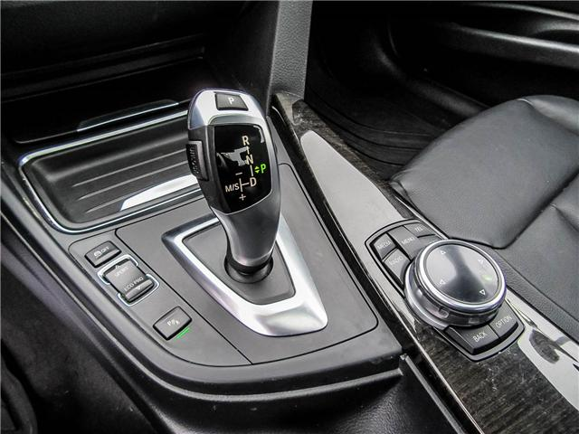 2014 BMW 328i xDrive (Stk: P8618) in Thornhill - Image 22 of 24